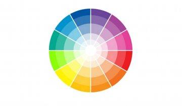 Bảng mã màu cho web (web color)