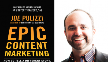 8 quyển sách gối đầu giường cho dân làm Content Marketing