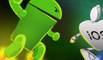 Symbian 'tuyên chiến' với hệ điều hành của Apple và Google