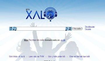 Dịch vụ tìm kiếm Việt ngữ muốn qua mặt Google