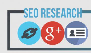 SEO research – tốc độ load trang